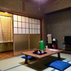 Отель ZERO-Project Japan GuestHouse Яманакако в номере