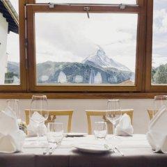 Отель Hemizeus Швейцария, Церматт - отзывы, цены и фото номеров - забронировать отель Hemizeus онлайн помещение для мероприятий