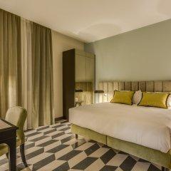 Отель Otivm Hotel Италия, Рим - отзывы, цены и фото номеров - забронировать отель Otivm Hotel онлайн комната для гостей фото 5