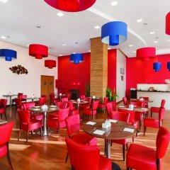 Отель Ramada Encore Tangier Марокко, Танжер - 1 отзыв об отеле, цены и фото номеров - забронировать отель Ramada Encore Tangier онлайн питание фото 3