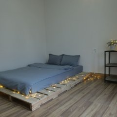 L'amour Villa - Hostel Далат комната для гостей