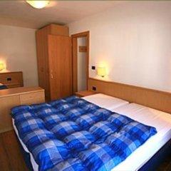 Отель Residence Dolomia Долина Валь-ди-Фасса комната для гостей фото 4