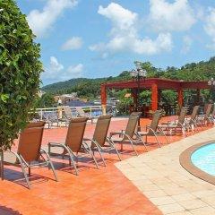 Отель Manohra Cozy Resort с домашними животными