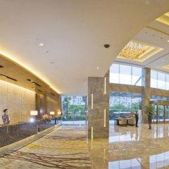 Отель Xiamen Juntai Hotel Китай, Сямынь - отзывы, цены и фото номеров - забронировать отель Xiamen Juntai Hotel онлайн интерьер отеля фото 3