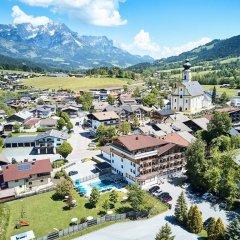 Hotel Postwirt фото 8