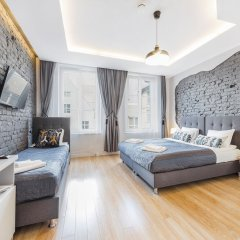 Отель Six Suites Польша, Гданьск - отзывы, цены и фото номеров - забронировать отель Six Suites онлайн фото 10
