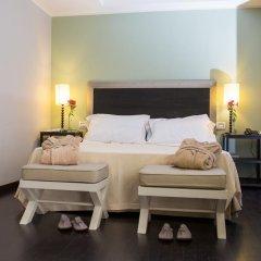 Grand Hotel Villa Itria Виагранде комната для гостей фото 5