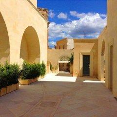 Отель La Fiermontina - Urban Resort Lecce Лечче