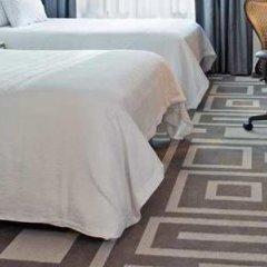 Отель Hilton Garden Inn New York/Central Park South-Midtown West в номере
