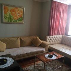 Ulasan Hotel комната для гостей фото 3
