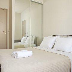 Апартаменты Opera - Grands Magasins Private Apartment комната для гостей фото 3