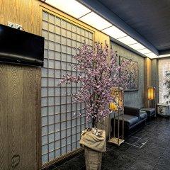 Hotel 81 Sakura интерьер отеля