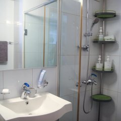 Отель Donny House ванная