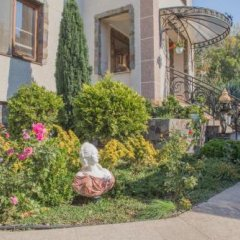 Гостевой дом Монреаль Одесса фото 7