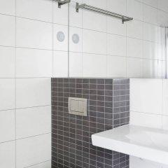 Comfort Hotel LT - Rock 'n' Roll Vilnius Вильнюс ванная