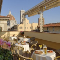 Отель Laurus Al Duomo Италия, Флоренция - 3 отзыва об отеле, цены и фото номеров - забронировать отель Laurus Al Duomo онлайн питание фото 3