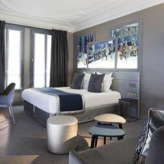 Отель Palym комната для гостей фото 5