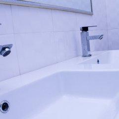 Отель Accra Luxury Lodge ванная