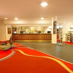 Отель Scandic Parken Норвегия, Олесунн - отзывы, цены и фото номеров - забронировать отель Scandic Parken онлайн интерьер отеля