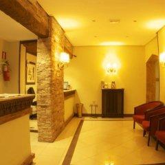 Hotel Los Tilos спа