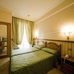 Отель Donatello Италия, Рим - 1 отзыв об отеле, цены и фото номеров - забронировать отель Donatello онлайн комната для гостей