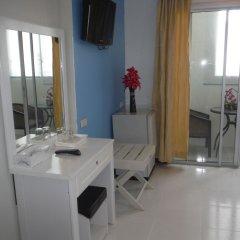 Отель Le Thalassa Guesthouse удобства в номере