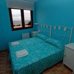 Отель Playas Isla Испания, Арнуэро - отзывы, цены и фото номеров - забронировать отель Playas Isla онлайн комната для гостей фото 2