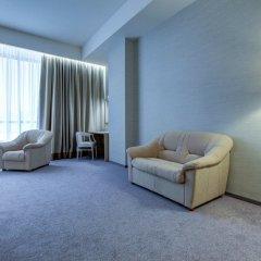 Гостиница RigaLand в Красногорске - забронировать гостиницу RigaLand, цены и фото номеров Красногорск комната для гостей фото 3