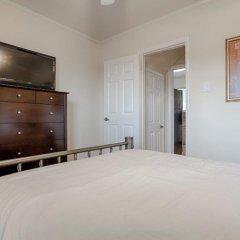 Отель San Vicente 4 Bedroom House By Redawning США, Лос-Анджелес - отзывы, цены и фото номеров - забронировать отель San Vicente 4 Bedroom House By Redawning онлайн фото 9