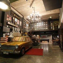 Отель Quip Bed & Breakfast Таиланд, Пхукет - отзывы, цены и фото номеров - забронировать отель Quip Bed & Breakfast онлайн интерьер отеля фото 2