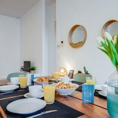 Апартаменты Sweet Inn Apartments - Livourne II Брюссель питание