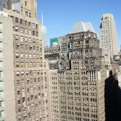 Отель Homewood Suites Midtown Manhattan Times Square South фото 11