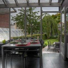 Отель B&B Contrast Бельгия, Брюгге - отзывы, цены и фото номеров - забронировать отель B&B Contrast онлайн фото 5