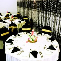 Отель French Villa Шри-Ланка, Калутара - отзывы, цены и фото номеров - забронировать отель French Villa онлайн помещение для мероприятий фото 2