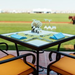 Отель Al Habtoor Polo Resort фото 4