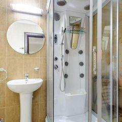 Отель Artemis Villa Кипр, Протарас - отзывы, цены и фото номеров - забронировать отель Artemis Villa онлайн ванная фото 2