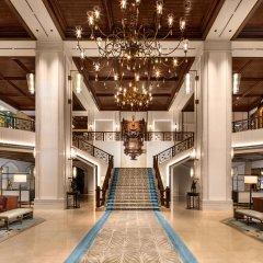 Отель Grand Lapa, Macau интерьер отеля