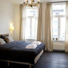 Отель B&B Antwerp Бельгия, Антверпен - отзывы, цены и фото номеров - забронировать отель B&B Antwerp онлайн комната для гостей фото 5