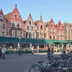 Отель Ibis Brugge Centrum Брюгге фото 3