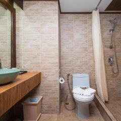 Phuket Island View Hotel 4* Стандартный номер фото 15