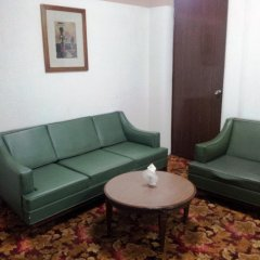 Отель Suites Madrid 11 Мексика, Мехико - отзывы, цены и фото номеров - забронировать отель Suites Madrid 11 онлайн комната для гостей фото 5