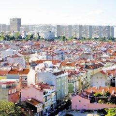 Отель Superior Rentals in Lisbon Португалия, Лиссабон - отзывы, цены и фото номеров - забронировать отель Superior Rentals in Lisbon онлайн городской автобус