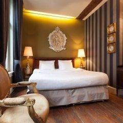 Отель Diamonds and Pearls Бельгия, Антверпен - отзывы, цены и фото номеров - забронировать отель Diamonds and Pearls онлайн комната для гостей фото 4