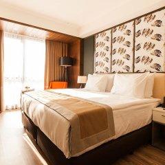 Holiday Inn Kayseri - Duvenonu 4* Представительский номер с различными типами кроватей
