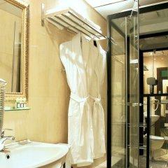 Гостиница Флигель ванная фото 3