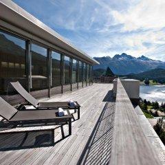 Schweizerhof Swiss Quality Hotel фото 5