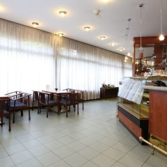 Отель Danubius Hotel Budapest Венгрия, Будапешт - 1 отзыв об отеле, цены и фото номеров - забронировать отель Danubius Hotel Budapest онлайн питание фото 2