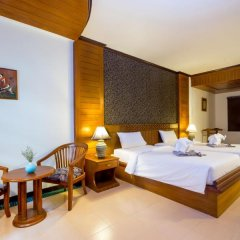 Отель Jang Resort 3* Номер Делюкс разные типы кроватей фото 2