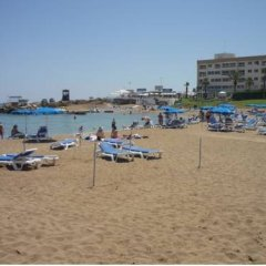Penelope Beach Hotel Протарас пляж