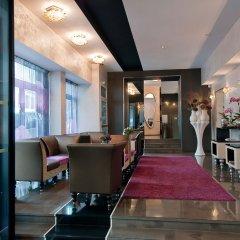 Grand Hotel Saint Michel интерьер отеля фото 2